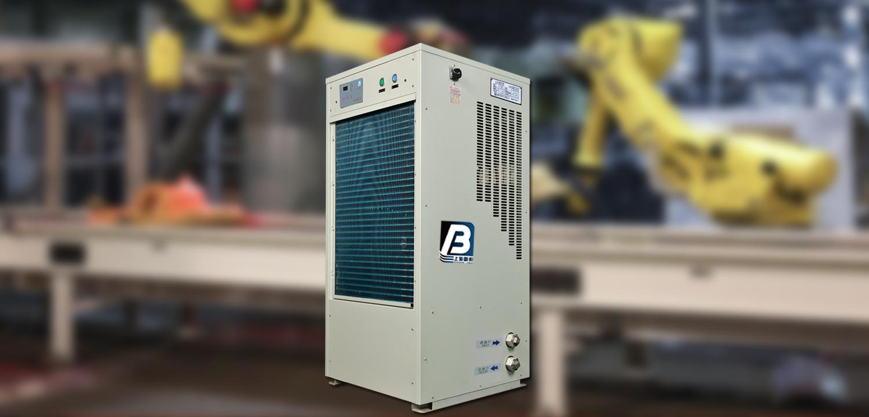 工业油冷机