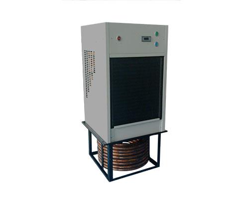 LOC-120PJ 工业油冷机