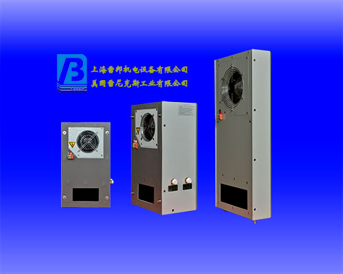 WA系列 空气/水热交换器
