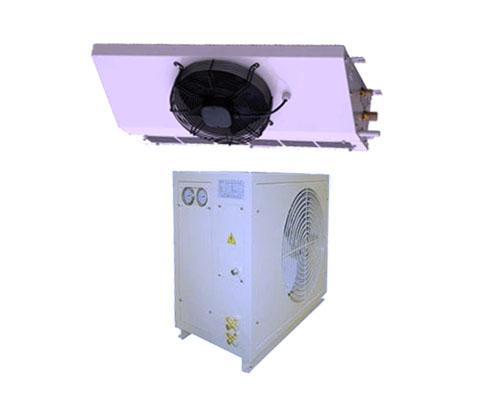 HTFD-40 特种高温空调